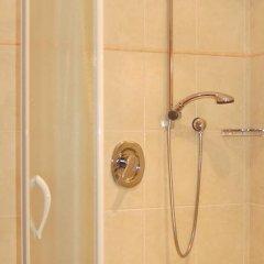 Отель Pension Schlaneiderhof Мельтина ванная