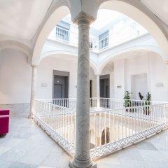 Отель Petit Palace Santa Cruz Испания, Севилья - отзывы, цены и фото номеров - забронировать отель Petit Palace Santa Cruz онлайн фото 11