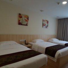 Отель Guangdong Baiyun City Hotel Китай, Гуанчжоу - 12 отзывов об отеле, цены и фото номеров - забронировать отель Guangdong Baiyun City Hotel онлайн фото 10