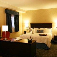 Отель Hampton Inn & Suites Mexico City - Centro Historico Мехико комната для гостей фото 2