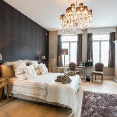 Отель B&B Le Foulage комната для гостей фото 4
