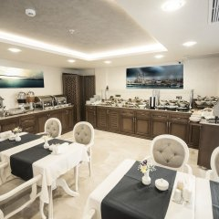 Antusa Palace Hotel & Spa питание фото 3