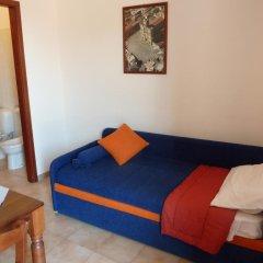 Отель Agriturismo Limoneto Сиракуза комната для гостей фото 4