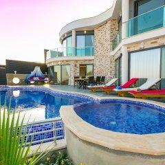 Villa Zirve Турция, Патара - отзывы, цены и фото номеров - забронировать отель Villa Zirve онлайн детские мероприятия фото 2