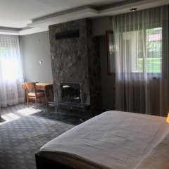 Abant Lotus Otel Турция, Болу - отзывы, цены и фото номеров - забронировать отель Abant Lotus Otel онлайн комната для гостей фото 5