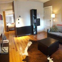 Отель Bed & Breakfast Guesthouse Leman комната для гостей фото 5