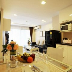 Отель Baan K Residence Managed By Bliston Бангкок в номере фото 2