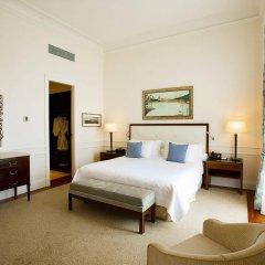 Отель Belmond Copacabana Palace комната для гостей фото 3