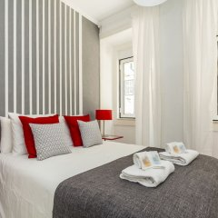 Апартаменты LxWay Apartments Travessa do Oleiro комната для гостей фото 4