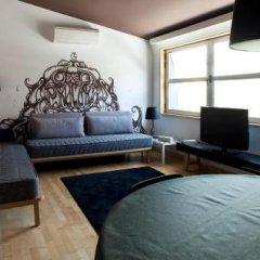 Отель The Lisbonaire Apartments Португалия, Лиссабон - отзывы, цены и фото номеров - забронировать отель The Lisbonaire Apartments онлайн фото 11