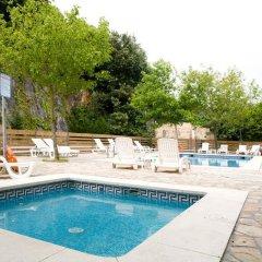 Отель Apartamentos Los Arces бассейн фото 2