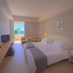 Elea Beach Hotel комната для гостей фото 3