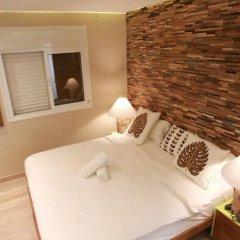 Yarden Beach- Boutique Hotel комната для гостей фото 9