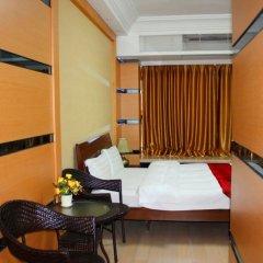 Апартаменты She & He Service Apartment - Huifeng спа