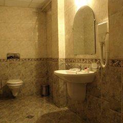 Luxor Hotel Смолян ванная фото 2