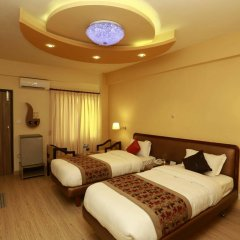 Отель Moonlight Непал, Катманду - отзывы, цены и фото номеров - забронировать отель Moonlight онлайн сейф в номере