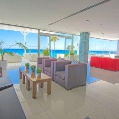 Silver Sands Beach Hotel Протарас фото 5