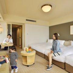 Urayasu Brighton Hotel Tokyo Bay Ураясу детские мероприятия