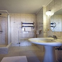 Hotel Red Lion Прага ванная фото 2