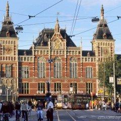 Отель Mercure Amsterdam West фото 7