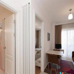 Kamer Suites & Hotel Чешме комната для гостей фото 3