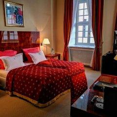 Отель Taschenbergpalais Kempinski Германия, Дрезден - 6 отзывов об отеле, цены и фото номеров - забронировать отель Taschenbergpalais Kempinski онлайн комната для гостей фото 4