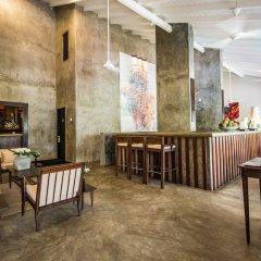 Отель Taru Villas-Lake Lodge Шри-Ланка, Коломбо - отзывы, цены и фото номеров - забронировать отель Taru Villas-Lake Lodge онлайн питание фото 2