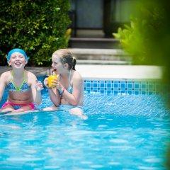 Отель Baan Talay Resort Таиланд, Самуи - - забронировать отель Baan Talay Resort, цены и фото номеров детские мероприятия