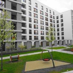 Отель Platinum Residence Mokotow Варшава детские мероприятия фото 2