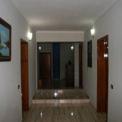 Hotel Kristal интерьер отеля