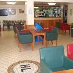 Hotel Little Римини гостиничный бар