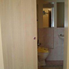Отель Nileja ванная фото 2