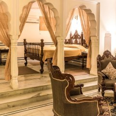 Отель Mandawa Haveli спа фото 2