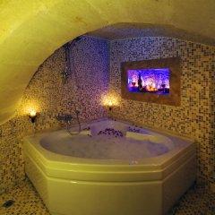 Бутик- Perimasali Cave - Cappadocia Турция, Мустафапаша - отзывы, цены и фото номеров - забронировать отель Бутик-Отель Perimasali Cave - Cappadocia онлайн с домашними животными