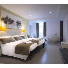 Trevi Palace Hotel комната для гостей