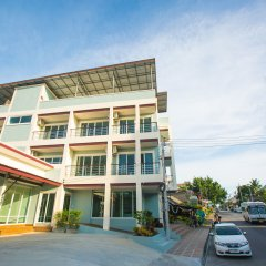 Отель The 9th House - Hostel Таиланд, Краби - отзывы, цены и фото номеров - забронировать отель The 9th House - Hostel онлайн