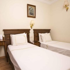 Hotel Golden Crown комната для гостей