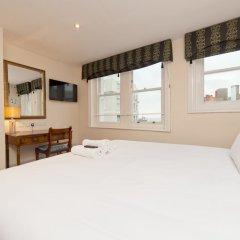 YHA Brighton - Hostel Брайтон комната для гостей фото 5
