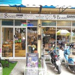 Отель Board Game Hostel Таиланд, Бангкок - отзывы, цены и фото номеров - забронировать отель Board Game Hostel онлайн фото 3