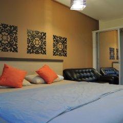 Отель Chitra Suites комната для гостей
