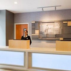 Отель Holiday Inn Express - New York City Chelsea интерьер отеля фото 3