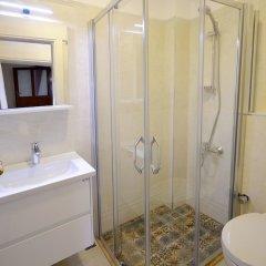 Отель Yarimada Butik Otel ванная фото 2