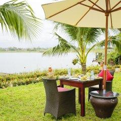 Отель Hoi An Silk Marina Resort & Spa Вьетнам, Хойан - отзывы, цены и фото номеров - забронировать отель Hoi An Silk Marina Resort & Spa онлайн фото 3