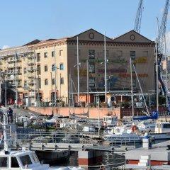 Отель San Giorgio Rooms Италия, Генуя - отзывы, цены и фото номеров - забронировать отель San Giorgio Rooms онлайн фото 4