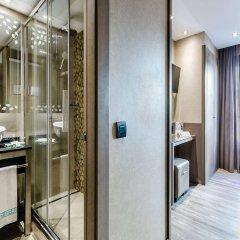 Hotel Suizo ванная фото 2