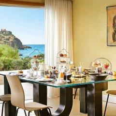 Отель Cape Sounio, Grecotel Exclusive Resort питание фото 2