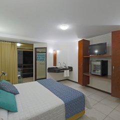 Отель Pousada Doce Cabana комната для гостей фото 2