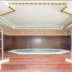 Отель Nasma Luxury Stays - Park Island спа