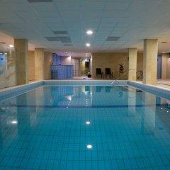 Отель Athina Airport Hotel Греция, Ферми - 1 отзыв об отеле, цены и фото номеров - забронировать отель Athina Airport Hotel онлайн бассейн фото 3
