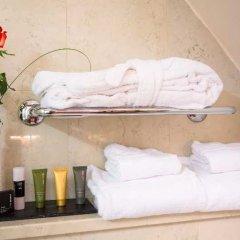 Отель St Nicholas Residence Прага ванная фото 2